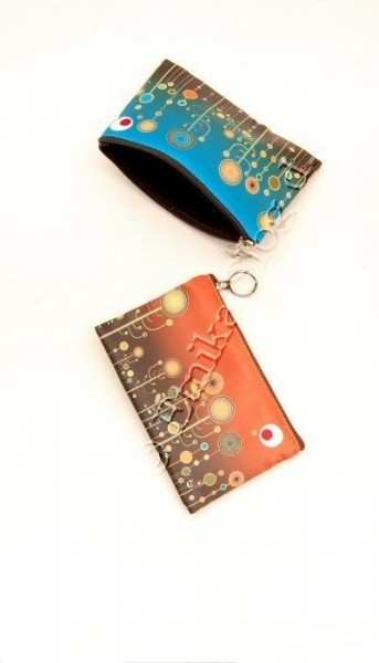 WALLETS IN COTTON PM-PVC01 - Oriente Import S.r.l.