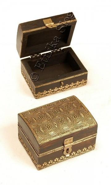 WOODEN BOX BX-LEM16-06 - com Etnika Slog d.o.o.