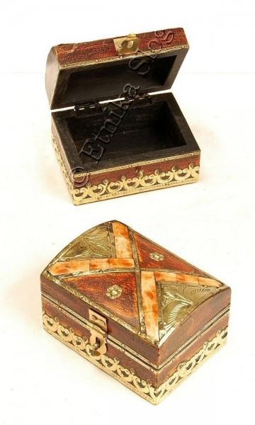 WOODEN BOX BX-LEM16-08 - com Etnika Slog d.o.o.
