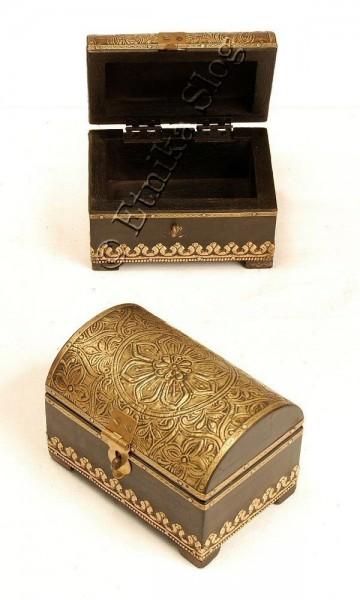 WOODEN BOX BX-LEM16-09 - Oriente Import S.r.l.