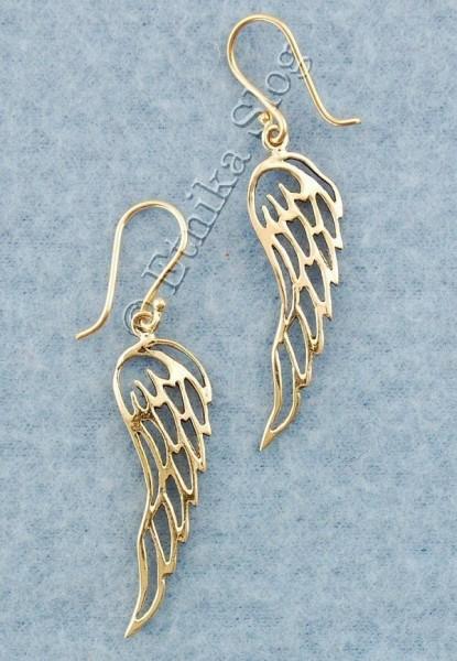 EARRINGS - METAL MB-OR26-02 - Oriente Import S.r.l.