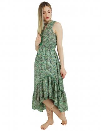 INDIAN SILK AND VISCOSE CLOTHING