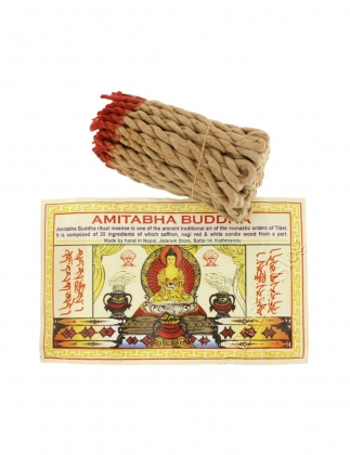 TIBETAN INCENSE AND INCENSE HOLDERS