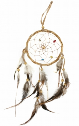 ACCHIAPPASOGNI - DREAM CATCHER